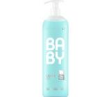 Suavipiel Baby Liquid Gel sprchový gel pro děti 750 ml
