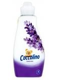 Coccolino Simplicity Lavender koncentrovaná aviváž 42 dávek 1,5 l