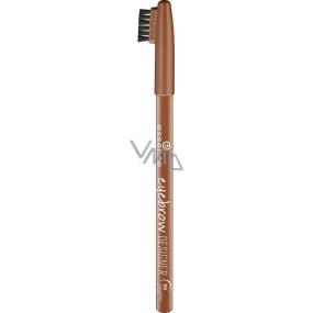 Essence Eyebrow Designer tužka na obočí 06 Strawberry Blonde 1 g