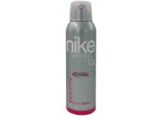 Nike Extreme Woman deodorant sprej pro ženy 200 ml