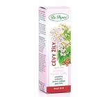 Dr. Popov Cévy žíly originální bylinné kapky 50 ml