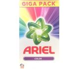 Ariel Color prací prášek na barevné prádlo box 100 dávek 7,5 kg