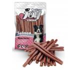 Calibra Joy Classic Losos tyčinky doplňkové krmivo pro psy 80 g