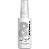 Toni&Guy Heat Protection Mist sprej na vlasy pro tepelnou ochranu, ochrana a kontrola 75 ml