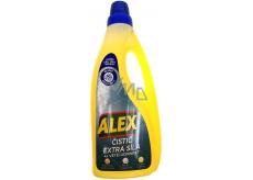 Alex Extra síla čistič na dlažbu, lino, vinyl, mramor 750 ml