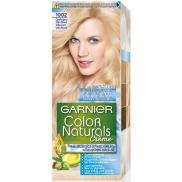 Garnier Color Naturals Créme barva na vlasy 1002 Duhová ultra blond