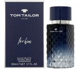 Tom Tailor for Him toaletní voda 50 ml