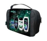 Palmolive Men Invigorating 2v1 sprchový gel 250 ml + 3v1 sprchový gel 250 ml + šampon 350 ml + deodorant 60 g, kosmetická sada