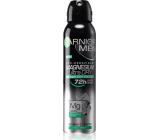 Garnier Men Mineral Magnesium Ultra Dry 72h antiperspirant deodorant sprej pro muže 150 ml