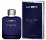 La Rive Ironstone toaletní voda pro muže 100 ml