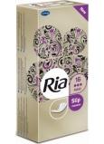 Ria Premium Maxi hygienické intimní slipové vložky 16 kusů