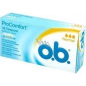 o.b. Pro Comfort Normal tampony 16 ks