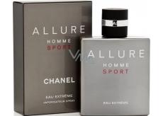 Chanel Allure Homme Sport Eau Extréme parfémovaná voda 50 ml