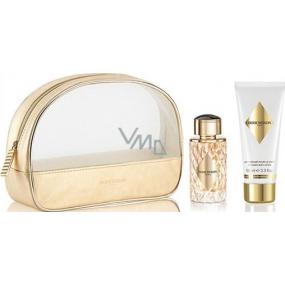 Boucheron Place Vendome parfémovaná voda pro ženy 50 ml + tělové mléko 100 ml + toaletní taštička, dárková sada