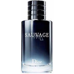 Christian Dior Sauvage toaletní voda Tester pro muže 100 ml