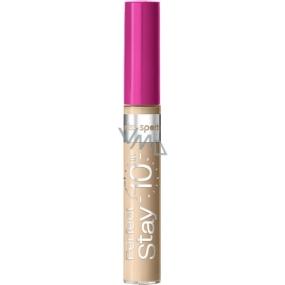 Miss Sporty Perfect Stay Liquid Concealer tekutý korektor 002 Medium 2,2 ml