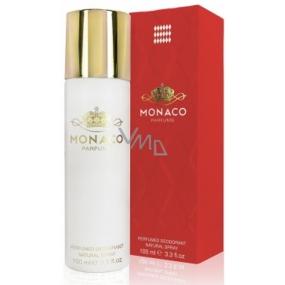 Monaco Monaco Femme deodorant sprej pro ženy 100 ml