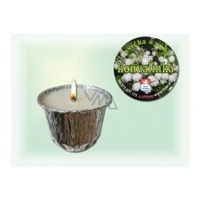Lima Ozona Konvalinka vonná svíčka 115 g