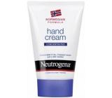 Neutrogena Norwegian Concentrated krém na suché ruce parfémovaný 50 ml