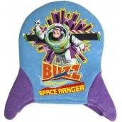 Disney Toy Story mycí žínka pro děti 21 cm x 18 cm x 1 cm 1 kus