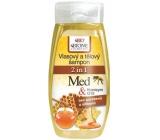Bione Cosmetics Med & Koenzym Q10 2v1 vlasový, tělový šampon 250 ml