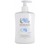 Madel Love Sapone Cremoso Neutro tekuté mýdlo s vyváženým pH 5,5 dávkovač 1 l
