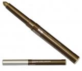 Princessa Stínovací tužka vysouvací ES-30 Zlatohnědá 1 g