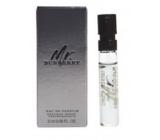 Burberry Mr. Burberry Eau de Parfum parfémovaná voda pro muže 2 ml s rozprašovačem, Vialka