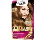 Schwarzkopf Palette Deluxe barva na vlasy 546 Karamelově zlatá blond 115 ml