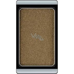 Artdeco Eye Shadow Pearl perleťové oční stíny 180 Pearly Golden Olive 0,8 g