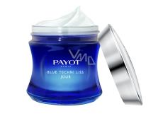 Payot Blue Techni Liss Jour vyhlazující & uvolnující denní krém se štítem proti modrému světlu 50 ml