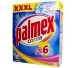 Palmex Color prášek na praní barevného prádla 63 dávek 4,1 kg Box