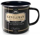 Nekupto Liga Pravých Gentlemanů Plecháček Pravý gentleman není jen legendou. Ty jsi jedním z nich 400 ml