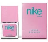 Nike Sweet Blossom Woman toaletní voda 30 ml