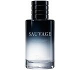 Christian Dior Sauvage balzám po holení pro muže 100 ml