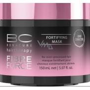 Schwarzkopf BC Bonacure Fibre Force Fortifying posilující maska pro poškozené vlasy 150 ml