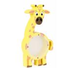 Albi Pokladnička dřevěná zvířátko Žirafa 22 x 5 x max 22 cm
