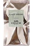 Coach Dreams parfümiertes Wasser für Frauen 1,2 ml mit Spray, Fläschchen
