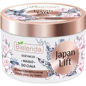 Bielenda Japan Lift výživné tělové máslo 200 ml