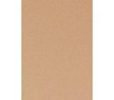 Ditipo Dárkový balicí papír 70 x 300 cm KRAFT Bez potisku