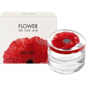 Kenzo Flower In The Air parfémovaná voda pro ženy 50 ml