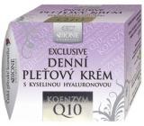 Bione Cosmetics Exclusive Q10 s kyselinou hyaluronovou denní pleťový krém 51 ml