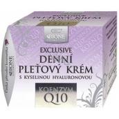 Bione Cosmetics Exclusive & Q10 s kyselinou hyaluronovou denní pleťový krém 51 ml