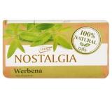 Luksja Nostalgia Verbena toaletní mýdlo 150 g