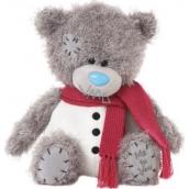 Me to You Medvídek sněhulák 22 cm