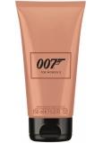 James Bond 007 for Women II tělové mléko pro ženy 150 ml