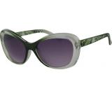 Nac New Age Sluneční brýle zelené A60628