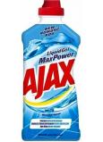 Ajax Max Power Waterfall Splash Universální čistící gel 750 ml