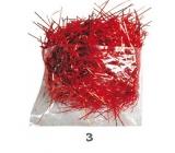 Andělské vlasy červené 25 g