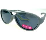 Dudes & Dudettes Sluneční brýle pro děti DD12006